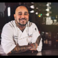 Chef Antonio Caruana