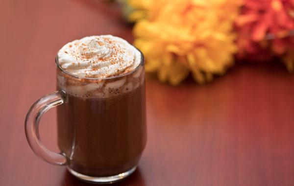 24 Carrot Latte