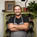 Executive Chef Barry Smith