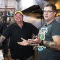 Chef Chris Bailey
