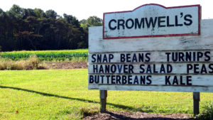 Cromwell's Produce
