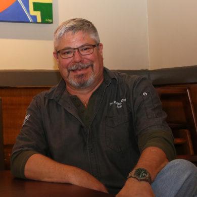 Acie Vincent – The Redneck Chef